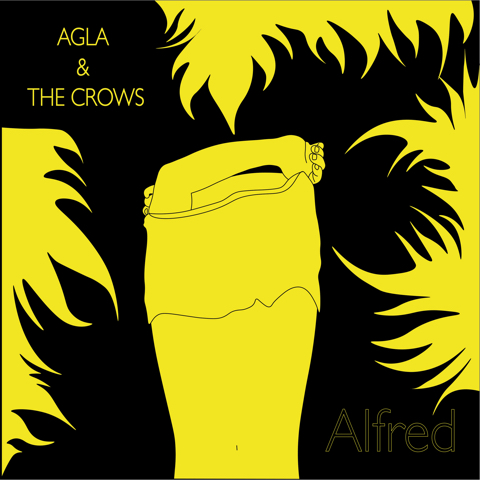 Agla & The Crows Radio Localitiz