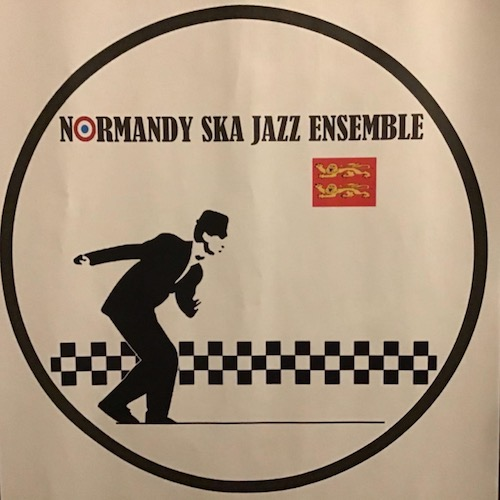 Normandy Ska Jazz Ensemble Radio Localitiz