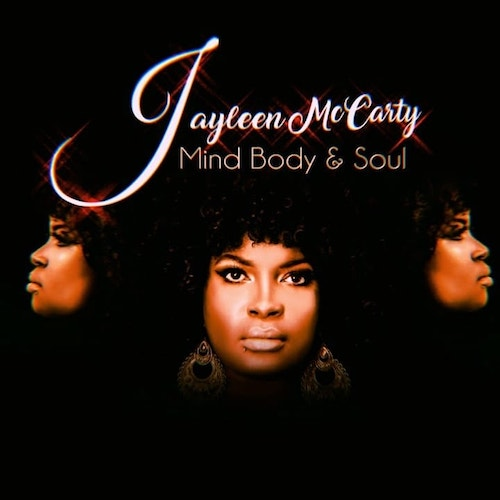 Jayleen Mc Carty